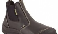 Style 55-223  Elastic Sided Boot