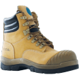 815-80640 Bata Patriot Safety Boot Wheat